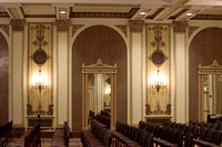 Palmer House -- meeting room